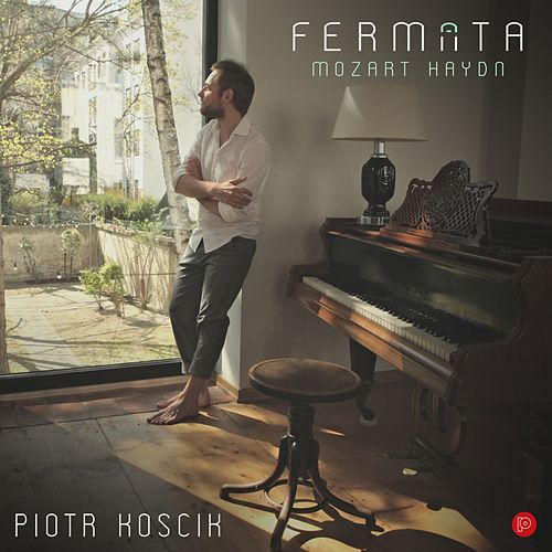 Fermata by Piotr Koscik