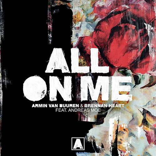 All On Me de Armin Van Buuren