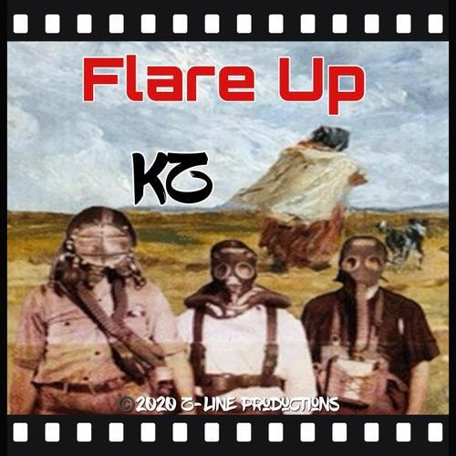Flare Up de KZ