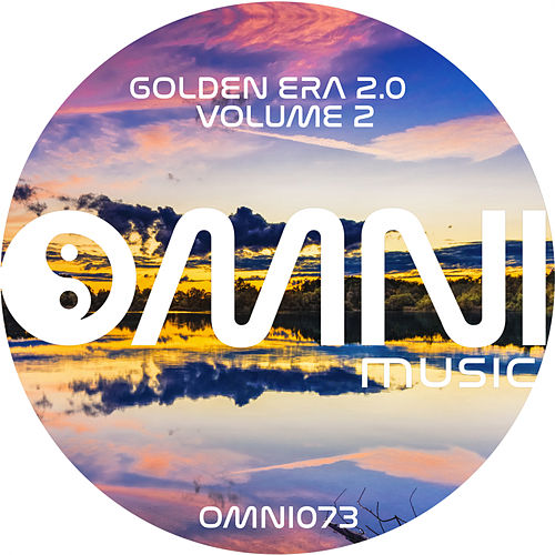 Golden Era 2.0, Vol. 2 LP de Various Artists