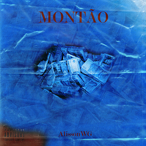 Montão by AlissonWG