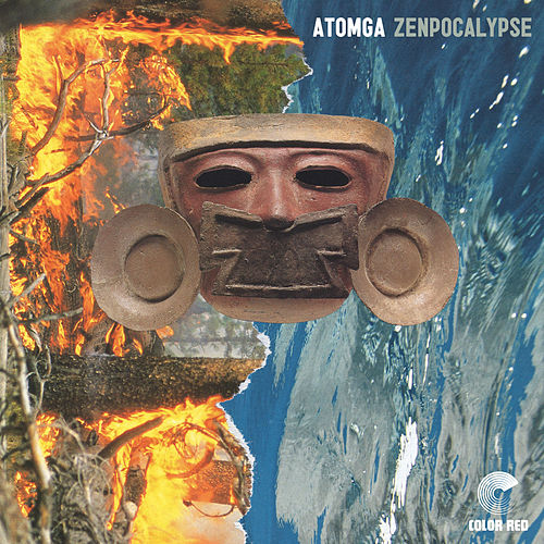 Zenpocalypse (Color Red Music) by Atomga