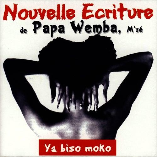 Ya Biso Moko de Papa Wemba