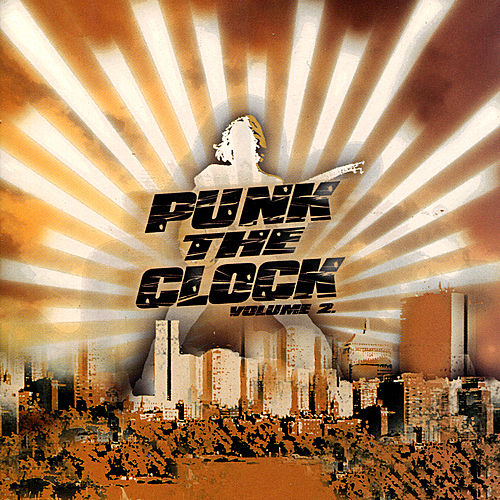 Punk The Clock Vol. 2 de Various Artists