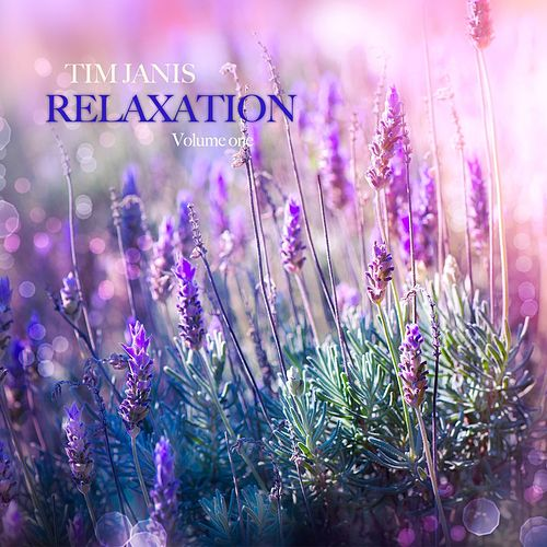 Relaxation Volume 1 de Tim Janis