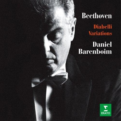 Beethoven: Diabelli Variations, Op. 120 by Daniel Barenboim