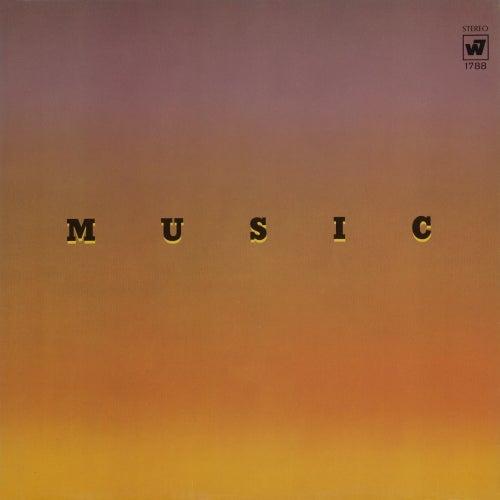 Music By Mason Williams by Mason Williams
