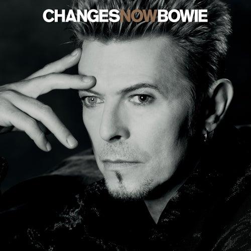 ChangesNowBowie by David Bowie