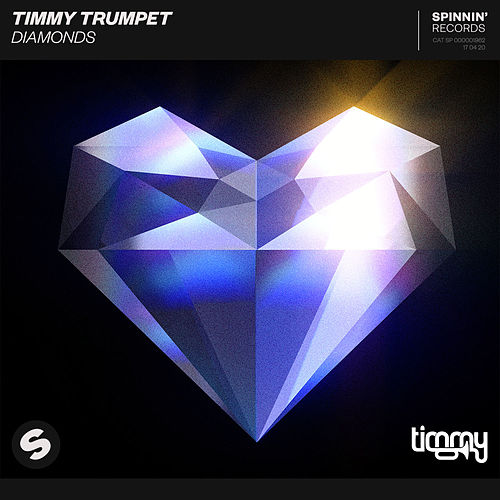 Diamonds by Timmy Trumpet