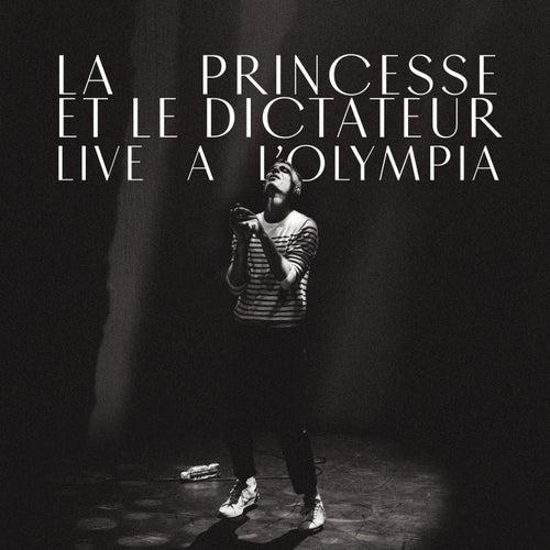 La princesse et le dictateur by Ben Mazué