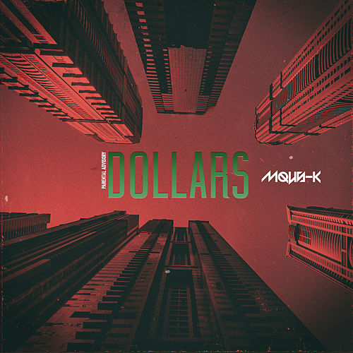 Dollars (Single) von Mous-K