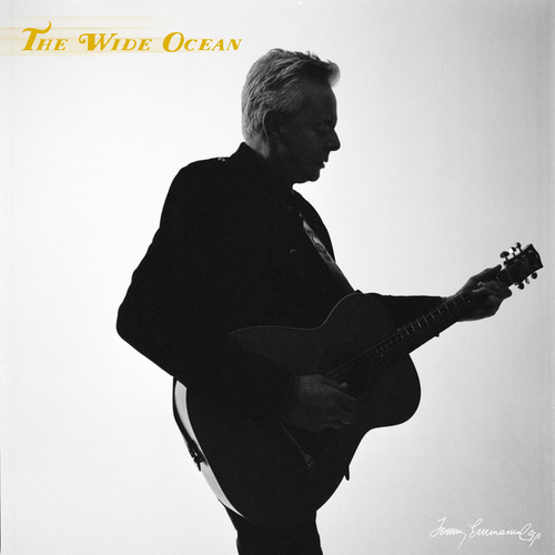 The Wide Ocean von Tommy Emmanuel
