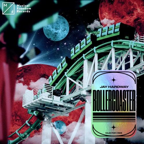 Rollercoaster von Jay Hardway