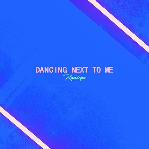 Dancing Next To Me (Remixes) von Greyson Chance