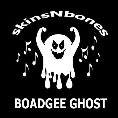 Boadgee Ghost by skinsNbones