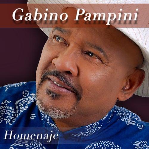 Homenaje de Gabino Pampini