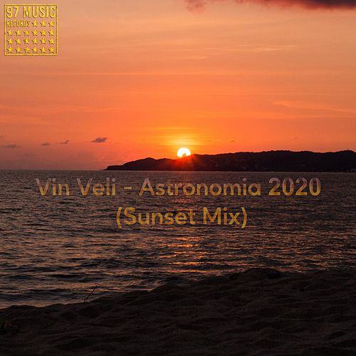 Astronomia 2020 de Vin Veli
