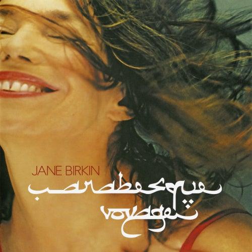 Arabesque voyage (Live 2004) de Jane Birkin