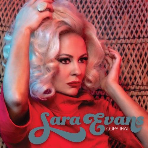 Hard To Say I'm Sorry de Sara Evans