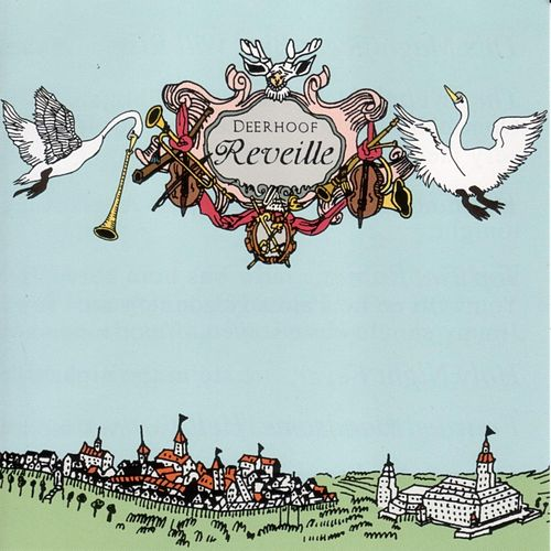 Reveille by Deerhoof