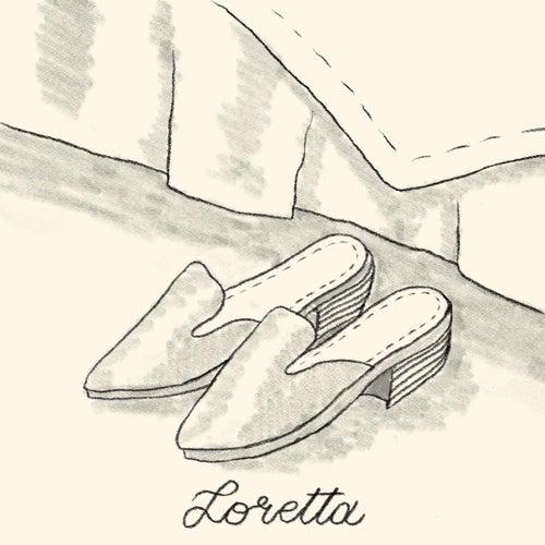 Loretta by Aoife O'Donovan
