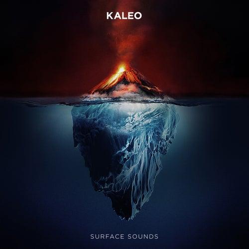 Backbone by KALEO
