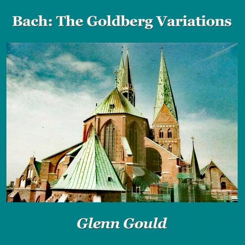 Bach: The Goldberg Variations de Glenn Gould