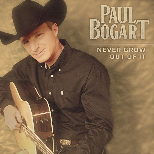 Never Grow out of It von Paul Bogart