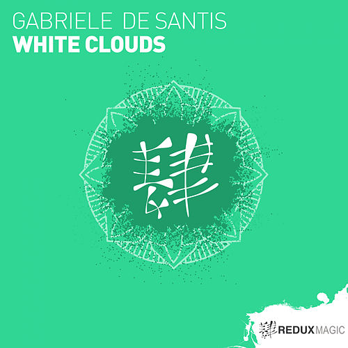 White Clouds by Gabriele De Santis