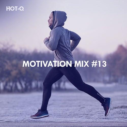Motivation Mix, Vol. 13 de Hot Q