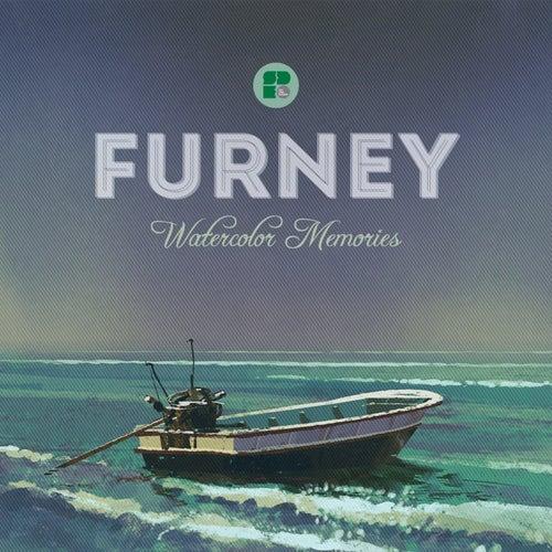 Watercolor Memories LP de Furney