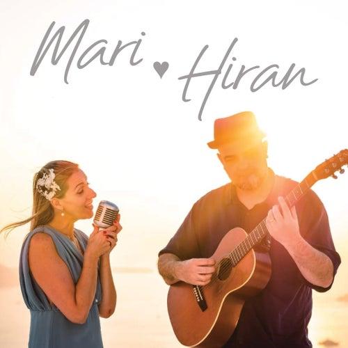 Mari & Hiran (Cover) by Marianna Bonatti