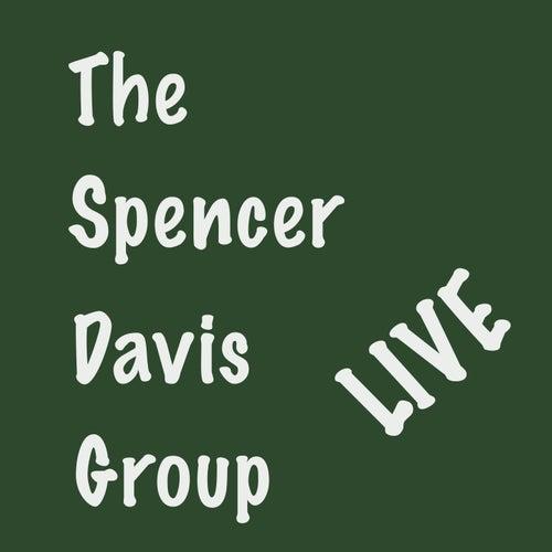 Live de The Spencer Davis Group