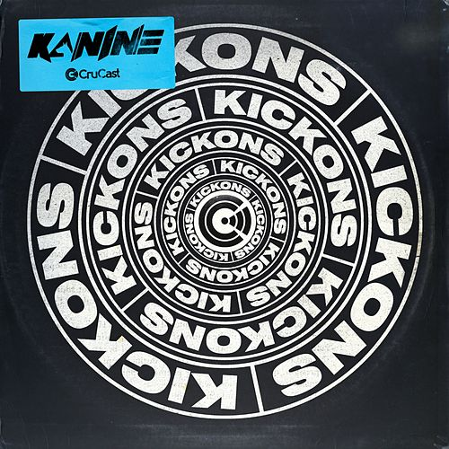 Kickons by Kanine
