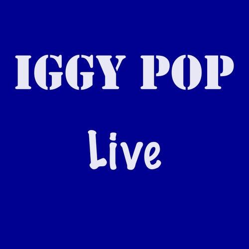 Live de Iggy Pop