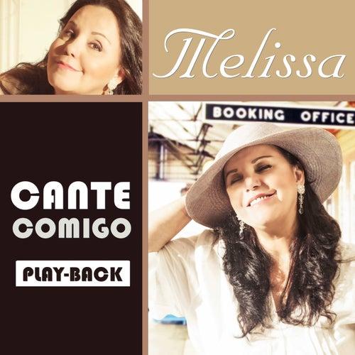 Cante Comigo (Playback) by Melissa (Pop)