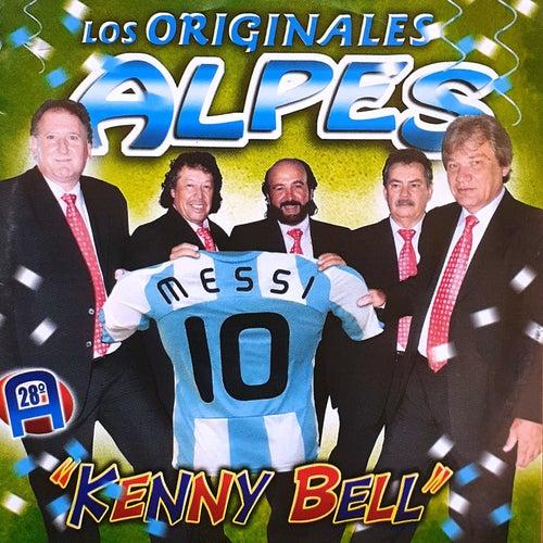Kenny Bell de Los Originales Alpes