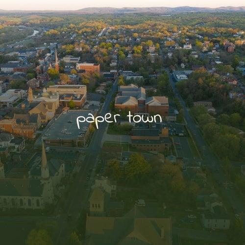 Paper Town de Billy Vaughn