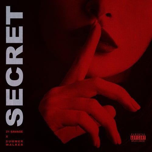 Secret by 21 Savage