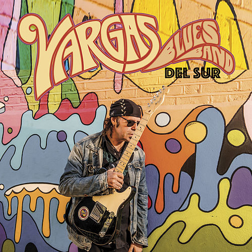 Del Sur de Vargas Blues Band