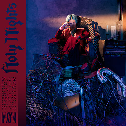Holy Nights von Miyavi