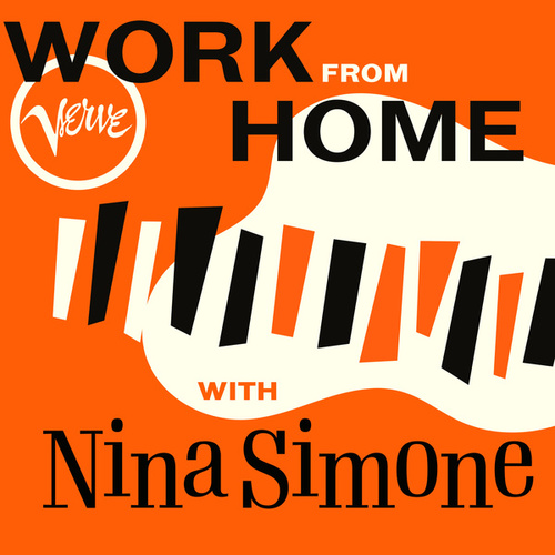 Work From Home with Nina Simone de Nina Simone