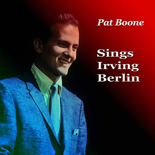 Sings Irving Berlin de Pat Boone
