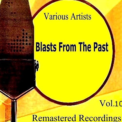 Blasts from the Past Vol. 10 von Various Artists