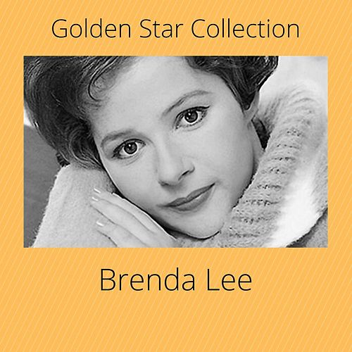 Golden Star Collection by Brenda Lee