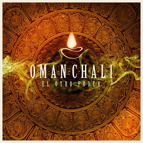 El Otro Poder by Oman Chali