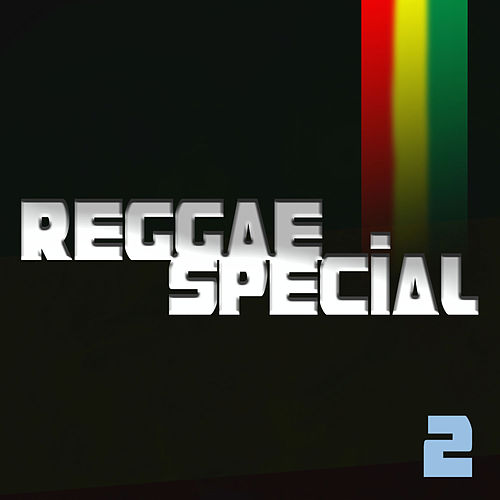 Reggae Special Vol 2 by Various Artists