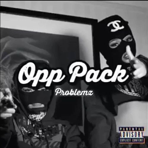 Opp Pack de Young Problemz