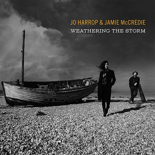 Weathering the Storm by Jo Harrop