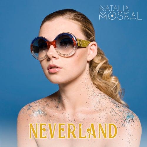 Neverland by Natalia Moskal
